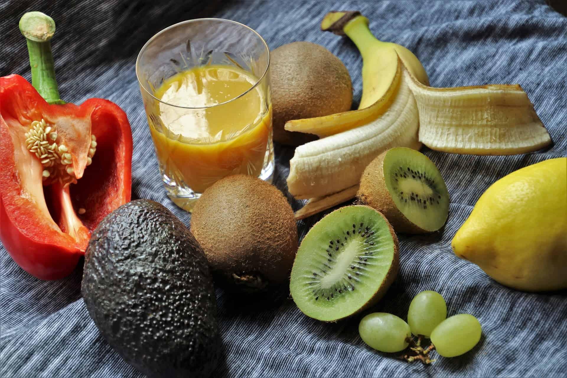 10 Biotin Rich Foods