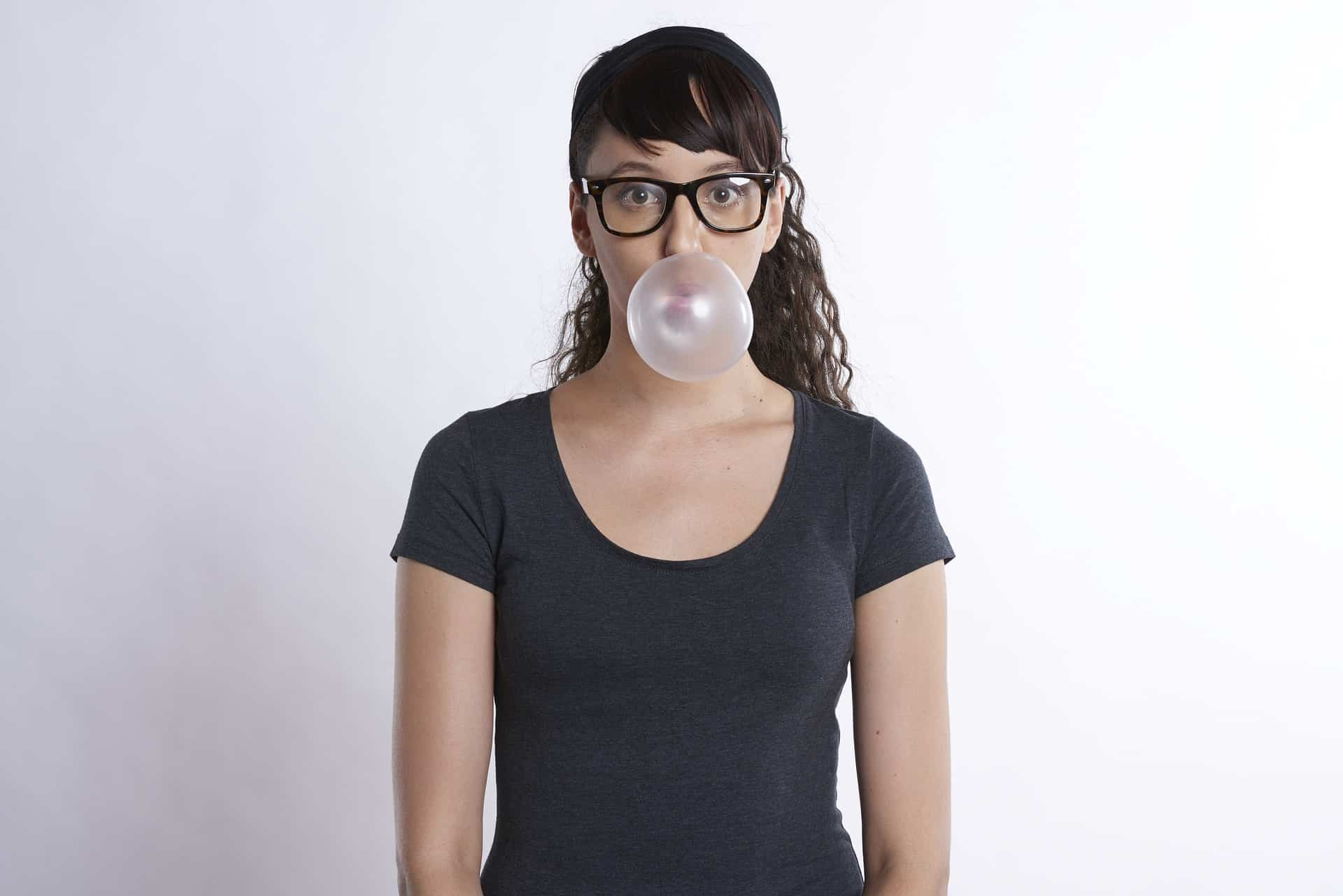 Does Chewing Gum Help You Lose Weight
