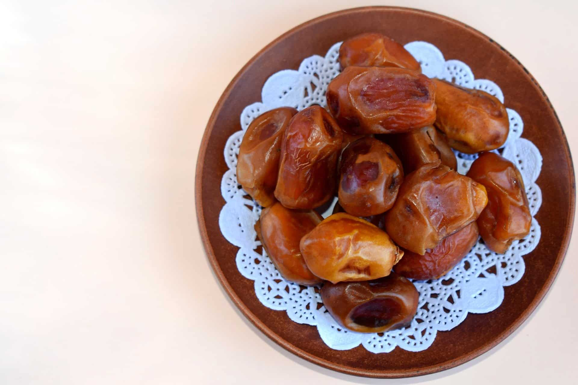 What is the Best Time to Eat Dates to Lose Weight