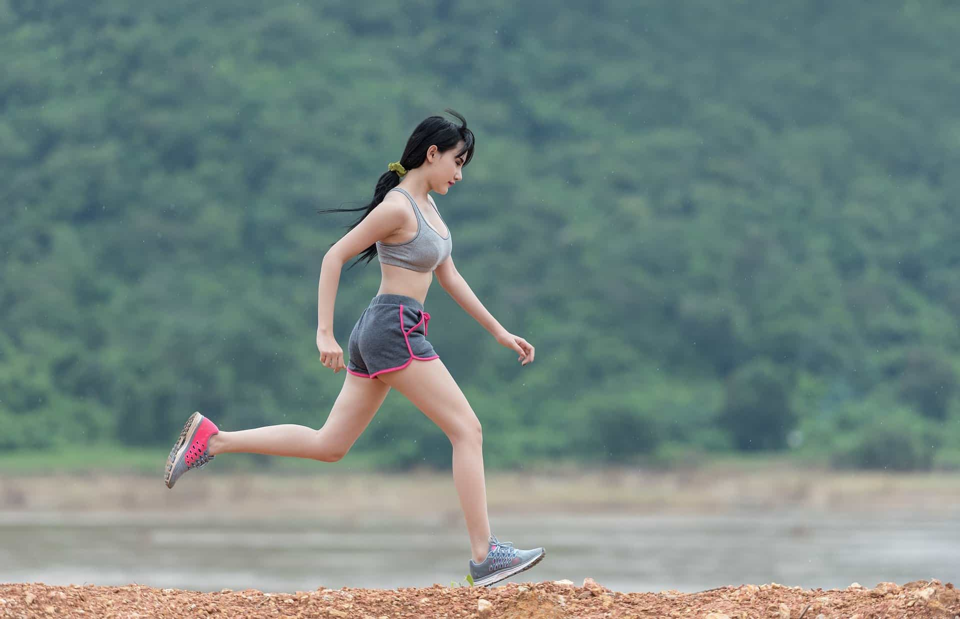 4 Best Exercises to Loss Weight, According to Studies