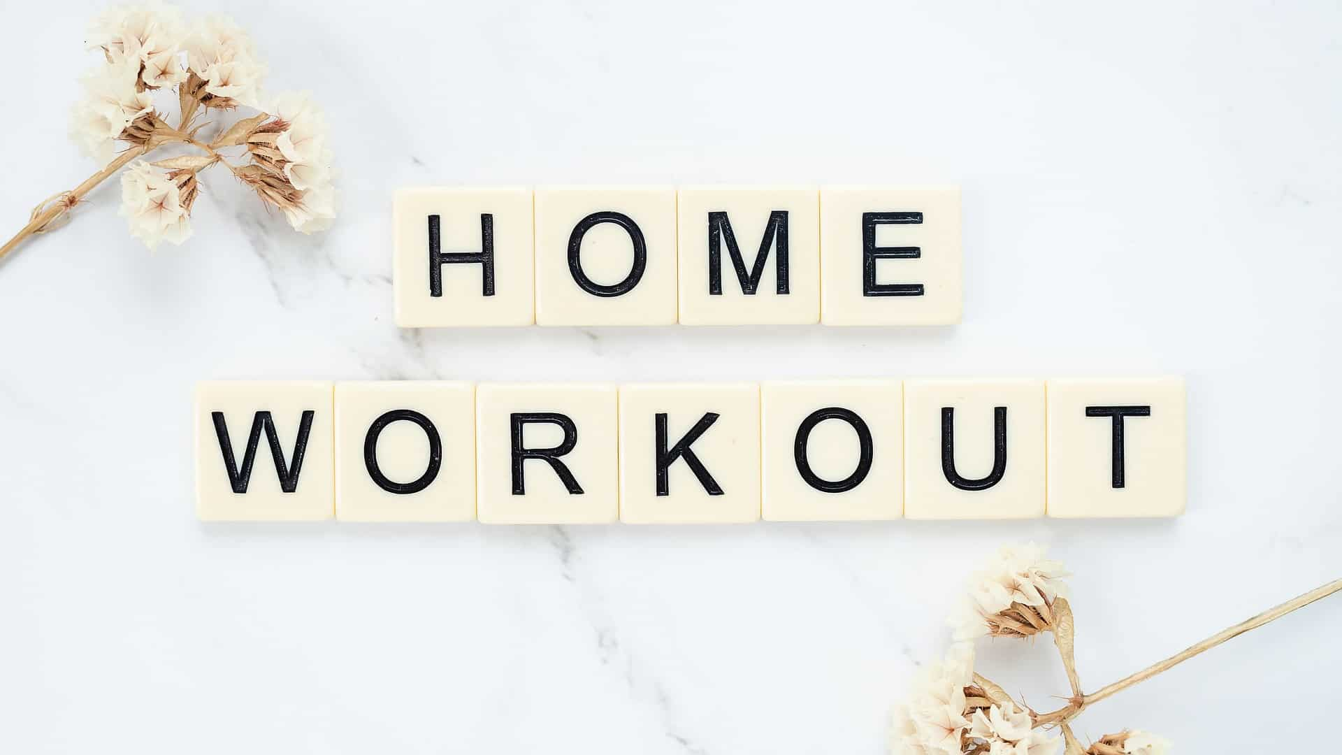 Trendy At-Home Exercises to Try for Your Workout Routine in 2021