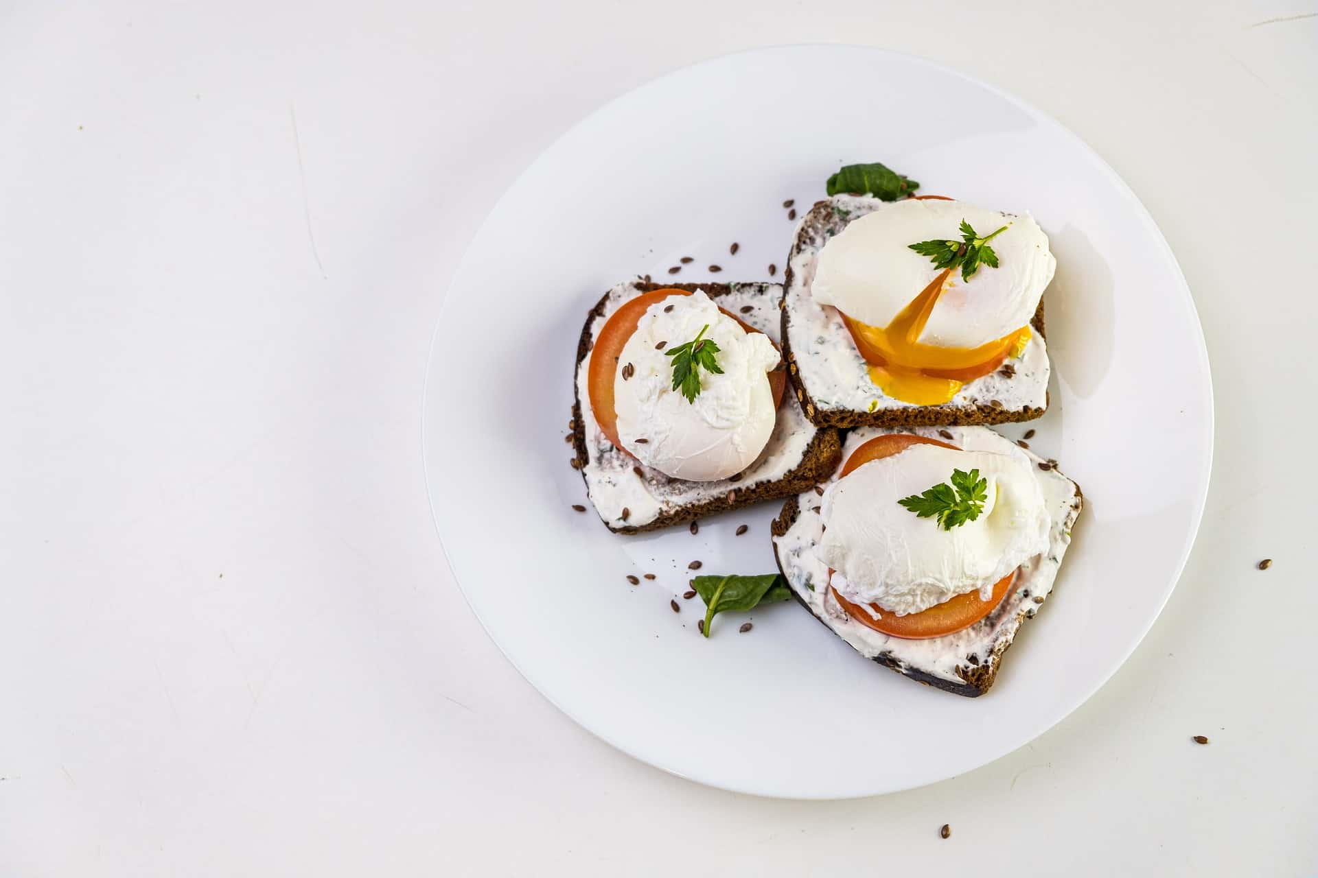 Here's Why Eggs are the Ultimate Weight Loss Food